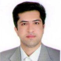 دکتر یوسف رمضانی