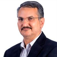 دکتر محمد حسین ودیعی